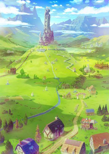 Immagine 0 del gioco Atelier Lulua: The Scion of Arland per PlayStation 4