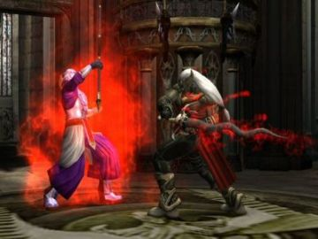 Immagine -4 del gioco Legacy of Kain Defiance per PlayStation 2