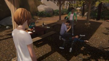 Immagine -2 del gioco Life is Strange: Before the Storm per Playstation 4