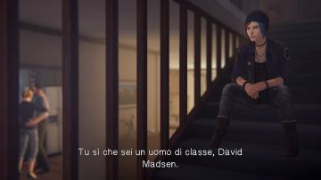 Immagine 0 del gioco Life is Strange: Before the Storm per Playstation 4