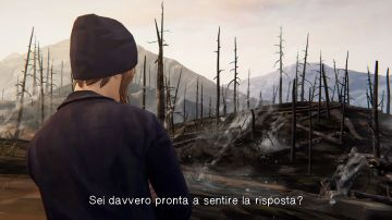 Immagine -4 del gioco Life is Strange: Before the Storm per Playstation 4