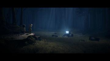 Immagine -2 del gioco Little Nightmares II per Nintendo Switch