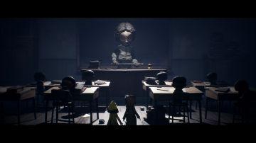 Immagine -3 del gioco Little Nightmares II per Nintendo Switch