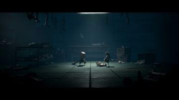 Immagine -10 del gioco Little Nightmares II per PlayStation 4