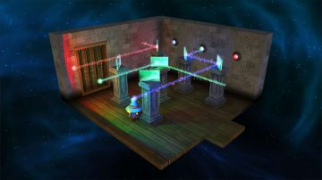 Immagine -2 del gioco LUMO per Nintendo Switch