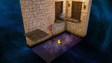 Immagine -3 del gioco LUMO per Playstation 4