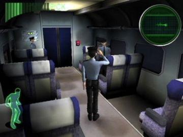 Immagine -4 del gioco Lupin III : Il Tesoro del Re Stregone per PlayStation 2