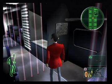 Immagine -2 del gioco Lupin III : Il Tesoro del Re Stregone per PlayStation 2