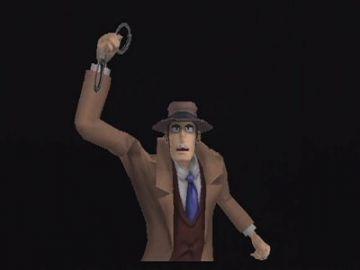 Immagine -1 del gioco Lupin III : Il Tesoro del Re Stregone per PlayStation 2