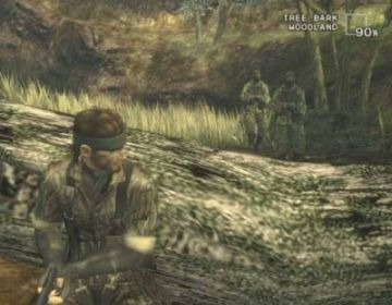 Immagine -5 del gioco Metal Gear Solid 3: Snake Eater per PlayStation 2