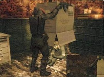 Immagine -14 del gioco Metal Gear Solid 3: Snake Eater per PlayStation 2