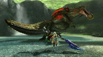 Immagine -2 del gioco Monster Hunter Generations Ultimate per Nintendo Switch