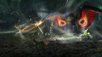 Immagine -3 del gioco Monster Hunter Generations Ultimate per Nintendo Switch