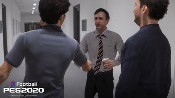 Immagine -3 del gioco eFootball PES 2020 per Xbox One
