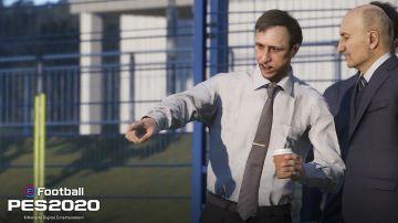 Immagine -2 del gioco eFootball PES 2020 per Xbox One