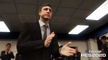 Immagine -1 del gioco eFootball PES 2020 per PlayStation 4