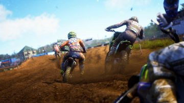 Immagine -8 del gioco MXGP 2019: The Official Motocross Videogame per PlayStation 4