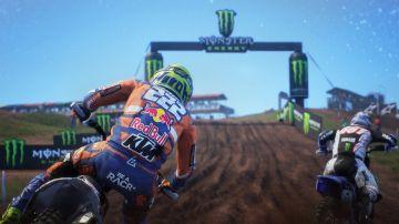 Immagine -1 del gioco MXGP 2019: The Official Motocross Videogame per Xbox One