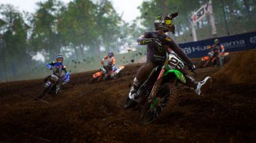 Immagine -1 del gioco MXGP 2019: The Official Motocross Videogame per PlayStation 4