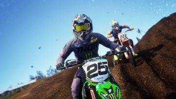 Immagine -7 del gioco MXGP 2019: The Official Motocross Videogame per PlayStation 4