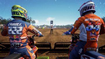 Immagine -6 del gioco MXGP 2019: The Official Motocross Videogame per PlayStation 4