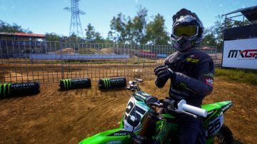 Immagine -5 del gioco MXGP 2019: The Official Motocross Videogame per PlayStation 4
