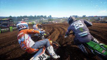 Immagine -4 del gioco MXGP 2019: The Official Motocross Videogame per PlayStation 4