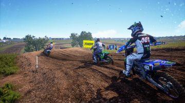 Immagine -3 del gioco MXGP 2019: The Official Motocross Videogame per PlayStation 4