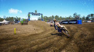 Immagine -2 del gioco MXGP 2019: The Official Motocross Videogame per PlayStation 4