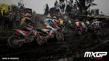 Immagine -2 del gioco MXGP PRO: The Official Motocross Videogame per Xbox One