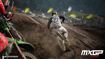Immagine -4 del gioco MXGP PRO: The Official Motocross Videogame per Playstation 4