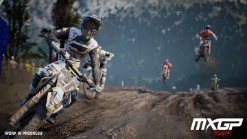 Immagine -2 del gioco MXGP PRO: The Official Motocross Videogame per Playstation 4