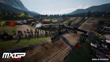 Immagine -3 del gioco MXGP PRO: The Official Motocross Videogame per Playstation 4