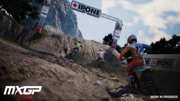 Immagine -5 del gioco MXGP PRO: The Official Motocross Videogame per PlayStation 4
