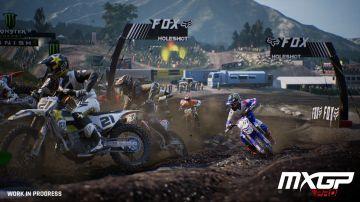Immagine -4 del gioco MXGP PRO: The Official Motocross Videogame per Xbox One