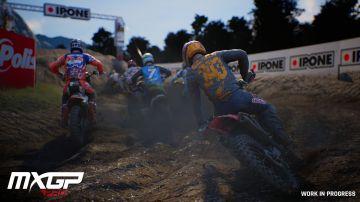 Immagine -1 del gioco MXGP PRO: The Official Motocross Videogame per PlayStation 4