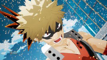 Immagine 31 del gioco My Hero One's Justice per PlayStation 4