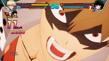 Immagine 18 del gioco My Hero One's Justice per PlayStation 4