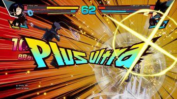 Immagine 39 del gioco My Hero One's Justice per PlayStation 4