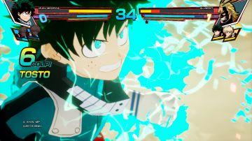 Immagine 34 del gioco My Hero One's Justice per PlayStation 4