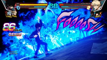 Immagine 40 del gioco My Hero One's Justice per PlayStation 4