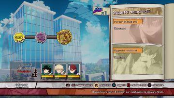 Immagine 45 del gioco My Hero One's Justice per PlayStation 4