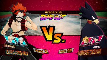 Immagine 50 del gioco My Hero One's Justice per PlayStation 4