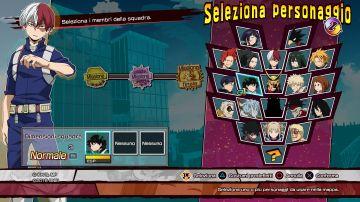 Immagine 44 del gioco My Hero One's Justice per PlayStation 4