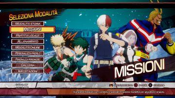 Immagine 49 del gioco My Hero One's Justice per PlayStation 4