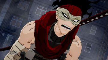Immagine 53 del gioco My Hero One's Justice per PlayStation 4