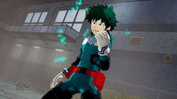 Immagine 33 del gioco My Hero One's Justice per PlayStation 4