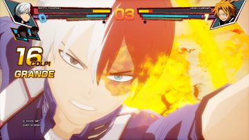 Immagine 73 del gioco My Hero One's Justice per PlayStation 4