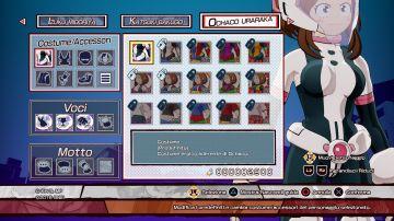 Immagine 75 del gioco My Hero One's Justice per PlayStation 4