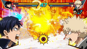 Immagine 82 del gioco My Hero One's Justice per PlayStation 4